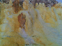 Dallol sulphur concentration