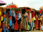 Timket festival with the replica of the ark of the covenant